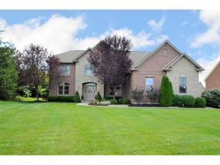 4024 Village Ridge Dr, Mason, OH 45040