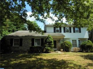 1780 Cassell Drive, Blue Bell PA