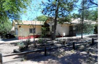 1309 North William Tell Circle, Payson AZ