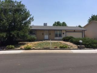 9160 Carr Court, Westminster CO