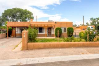 206 Lugar De Monte Vista, Santa Fe NM