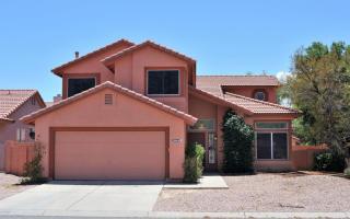 3081 West Sun Ranch Trail, Tucson AZ
