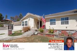 1251 Mellow Lane, Simi Valley CA