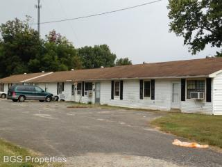 502 E Johnson St, Newbern, TN 38059