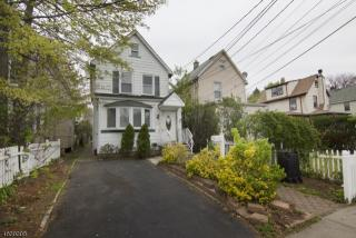163 Jerome Place, Bloomfield NJ