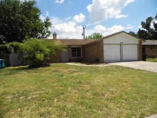 9422 Valley Dale Street, San Antonio TX