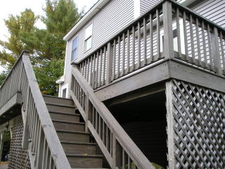 Address Not Disclosed, South Berwick, ME 03908