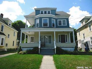 414-416 Roberts Avenue, Syracuse NY