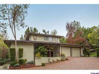 1581 Old House Road, Pasadena CA