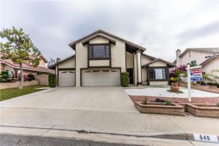 640 Rocking Horse Road, Walnut CA