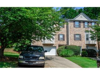 4517 Stonegate Court Northwest, Acworth GA