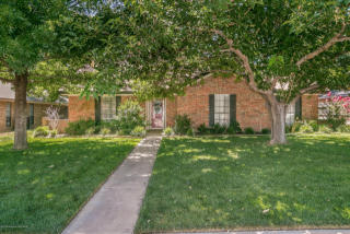 1008 Shelley Drive, Canyon TX