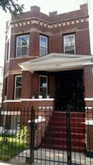 4934 West Augusta Boulevard, Chicago IL