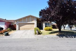 697 Auburn Drive, Vallejo CA