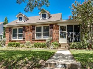 3900 Collinwood Avenue, Fort Worth TX