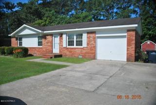 1216 Brynn Marr Road, Jacksonville NC