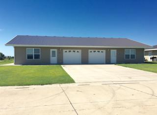 100 Sunflower Ave #A, Cimarron, KS 67835