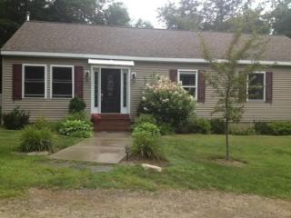 270 Main Road, Chesterfield MA