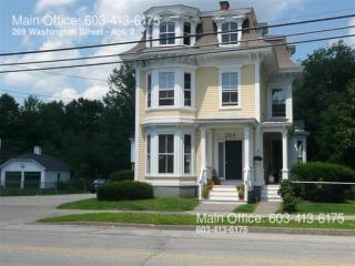 269 Washington St #2, Dover, NH 03820