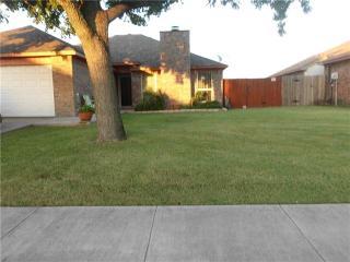 3217 Hillcrest Drive, Rowlett TX