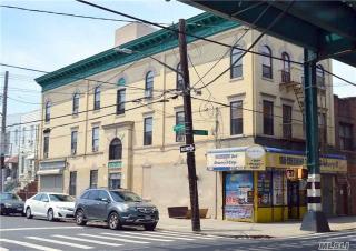 423 Ridgewood Avenue, Brooklyn NY