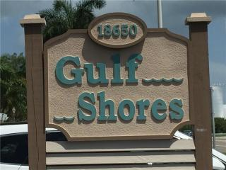 18650 Gulf Boulevard #501, Indian Shores FL