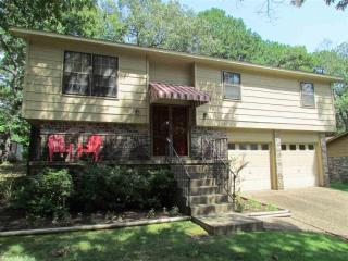 2815 Peach Tree Drive, Little Rock AR