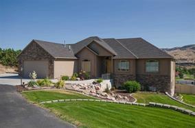 5926 Country Club Drive, Pocatello ID