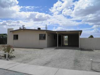 4802 South Rosette Avenue, Tucson AZ