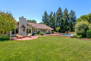 1070 Castle Road, Sonoma CA