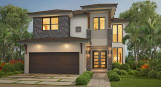 Satori : Executive Estates Collection by Lennar