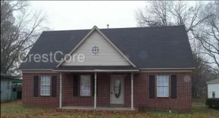 422 Hyde Park Cir, Covington, TN 38019