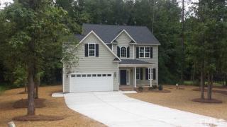 195 Barrette Lane, Wendell NC