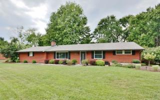 5743 Freeman Road, Washington Township OH