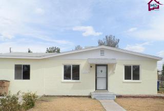 1207 Hall Avenue, Las Cruces NM