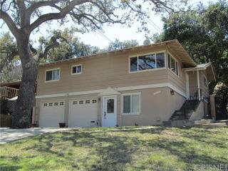5888 Oak Knolls Road, Simi Valley CA