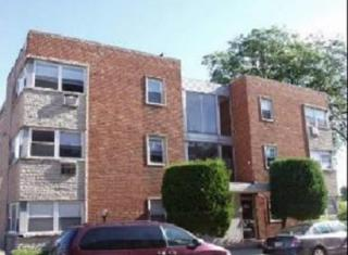 2400 West Balmoral Avenue #2G, Chicago IL