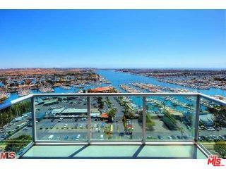 13700 Marina Pointe Drive #1204, Marina del Rey CA