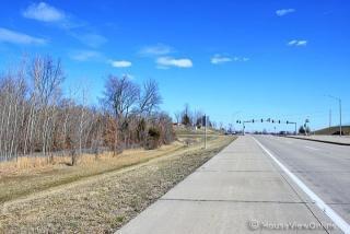 423 South Silver Springs Road, Cape Girardeau MO