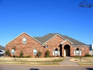 4326 Wendover Street, Wichita Falls TX