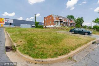4134 Sunnyside Avenue #17, Baltimore MD