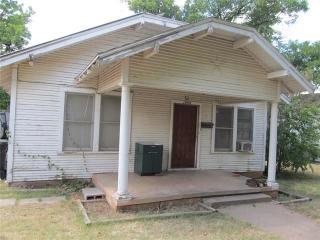 1966 Santos Street, Abilene TX