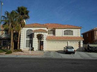 3820 Diamond Ridge Street, Las Vegas NV