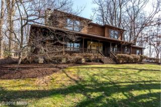 4637 Bartholow Road, Sykesville MD