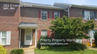283 Emerald Dr, Harrisonburg, VA 22801