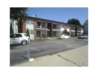 30 Huron Street #4, Providence RI