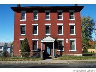 385 Zion Street, Hartford CT