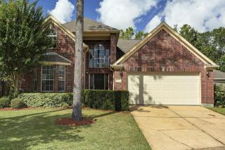 13718 Shadow Falls Court, Houston TX