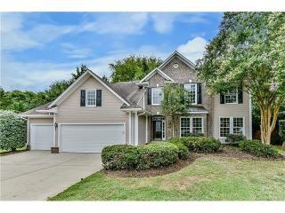 3625 Abbey Hill Lane, Charlotte NC