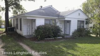 2514 Bomar Ave, Fort Worth, TX 76103